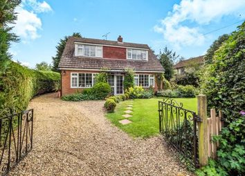 Thumbnail 4 bed detached house for sale in Barton Turf, Norwich, Norfolk