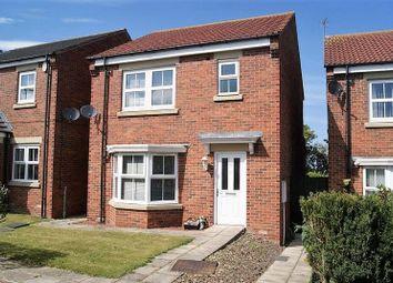 3 bed detached house for sale in Torwood Court, Cramlington NE23