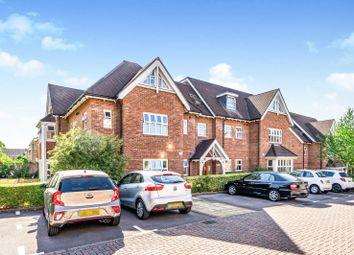 Thumbnail 2 bed flat to rent in Locks Road, Locks Heath, Southampton