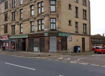 Thumbnail Retail premises to let in 488 Cathcart Road, Glasgow
