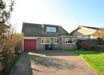 Thumbnail 4 bed property for sale in Martyns Way, Bexhill-On-Sea, East Sussex