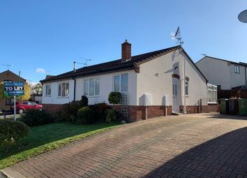 Thumbnail 1 bed semi-detached bungalow to rent in Firvale Road, Walton, Chesterfield
