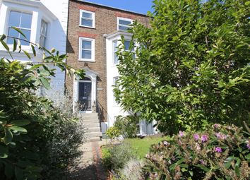4 bed terraced house for sale in Victoria Road, Deal CT14