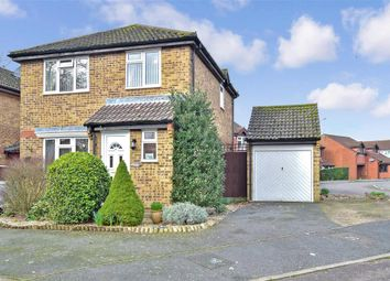 3 bed link-detached house for sale in Camelot Close, Southwater, Horsham, West Sussex RH13