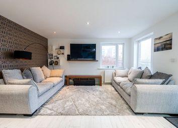 Vespasian Road, Fairfields, Milton Keynes MK11. 2 bed flat for sale