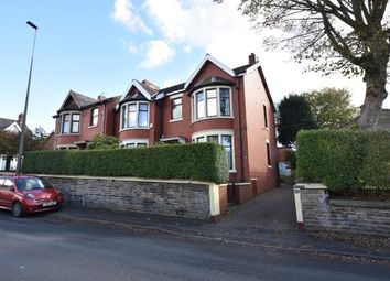 Thumbnail 4 bed semi-detached house for sale in East Park Road, Blackburn, Lancashire