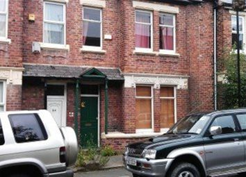 Thumbnail 4 bedroom property to rent in Molineux Close, Heaton, Newcastle Upon Tyne