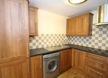 Thumbnail 1 bed flat to rent in Hanover Mill, Newcastle City Centre