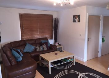 Thumbnail 1 bed maisonette to rent in Yukon Road, Broxbourne