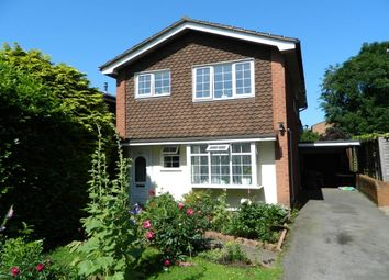 4 bed detached house for sale in Kingsleigh Drive, Castle Bromwich, Birmingham B36