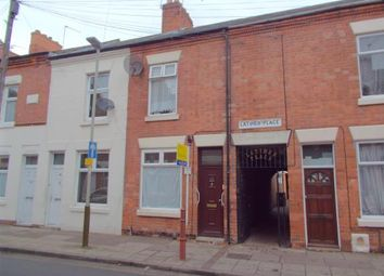 Thumbnail 3 bedroom terraced house for sale in Brandon Street, Leicester
