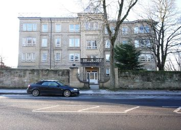 Thumbnail 2 bed flat to rent in Cleveden Road, Glasgow