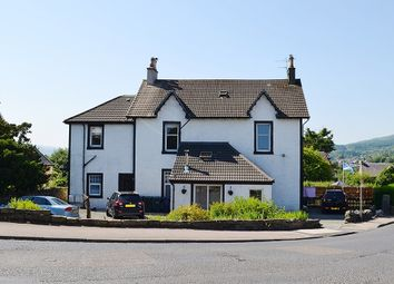Thumbnail 5 bed detached house for sale in 4A Bencorrum Brae, Kirn, Dunoon