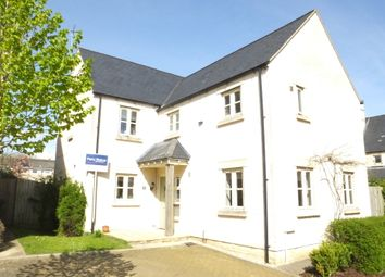 4 bed detached house for sale in Cornwall Close, Tetbury GL8