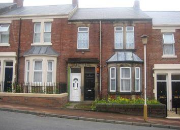 Thumbnail 2 bed flat to rent in Balfour Street, Bensham, Gateshead