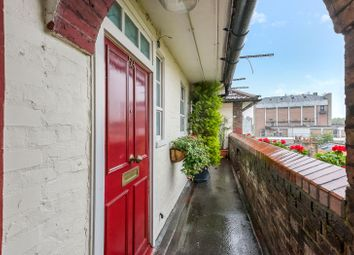 Thumbnail 1 bedroom flat to rent in Clayton Street, London