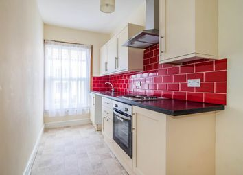 Thumbnail 2 bedroom flat for sale in Church Street, Cromer