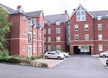 Thumbnail 2 bedroom flat for sale in Wellington Road, Eccles, Manchester