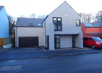 Thumbnail 5 bed detached house for sale in Duffryn Oaks Drive, Pencoed, Bridgend