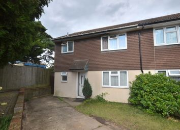 Thumbnail 3 bed semi-detached house for sale in Scottswood Road, Bushey