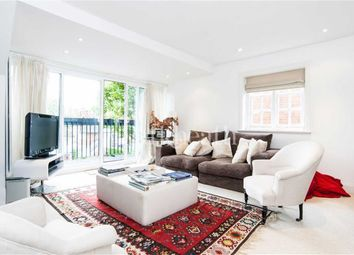 Thumbnail 3 bed flat to rent in Wadham Gardens, Primrose Hill, London