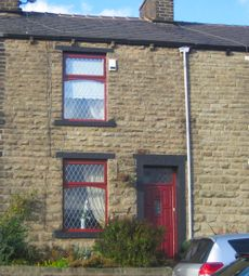 Thumbnail 2 bed terraced house to rent in Grane Road, Haslingden