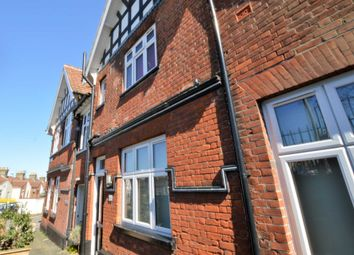 Thumbnail 2 bed flat for sale in Branford Road, Norwich