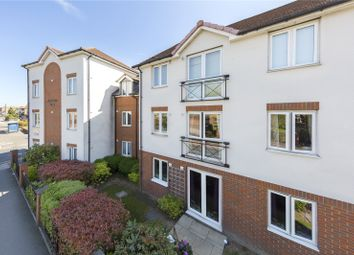 Thumbnail 1 bed flat for sale in Myddleton Court, Clydesdale Road, Hornchurch