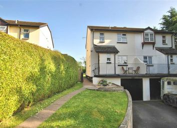 Thumbnail 3 bedroom semi-detached house for sale in Greenacre Close, North Tawton