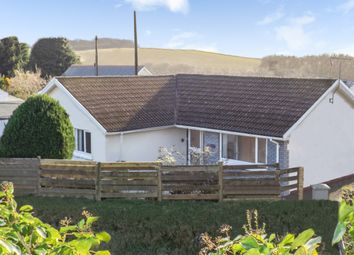 Thumbnail 3 bed detached bungalow for sale in Trewoon, St. Austell