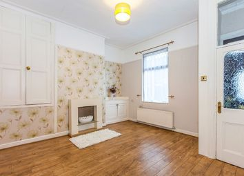 Thumbnail 3 bed terraced house to rent in Rossall Street, Ashton-On-Ribble, Preston