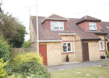 Thumbnail 2 bed end terrace house for sale in Westminster Way, Lower Earley, Reading, Berkshire