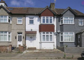 Thumbnail 3 bed terraced house for sale in Essex Road, Borehamwood, Hertfordshire