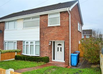 3 bed property for sale in Saxon Way, Kirkby, Liverpool L33