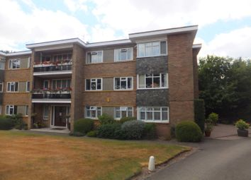 Thumbnail 2 bed flat to rent in Four Oaks Road, Four Oaks, Sutton Coldfield
