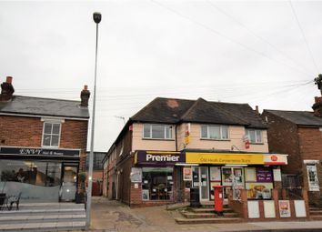 Thumbnail 1 bed flat to rent in Old Heath Road, Colchester