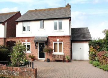 Thumbnail 4 bed detached house to rent in The Cottrells, Angmering, Littlehampton