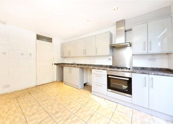 Thumbnail 4 bed detached house to rent in Langford Close, Hackney Downs, London