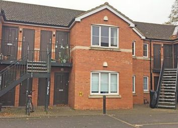 Thumbnail 2 bed flat for sale in Flat 16, Alfred Court, Gate Lane, Wells, Somerset