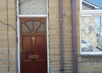 Thumbnail 2 bed terraced house to rent in Emily Street, Keighley