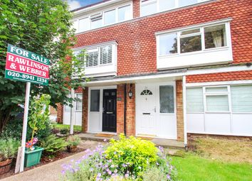 Thumbnail 2 bed flat for sale in Mountwood, West Molesey