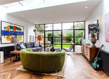 3 bed flat for sale in St. Pauls Road, Islington, London N1