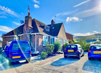 Thumbnail 2 bed bungalow for sale in St Annes Road, Willingdon, Eastbourne