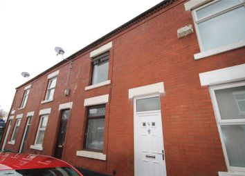 Thumbnail 3 bed terraced house to rent in Hanover Street, Rochdale, Greater Manchester
