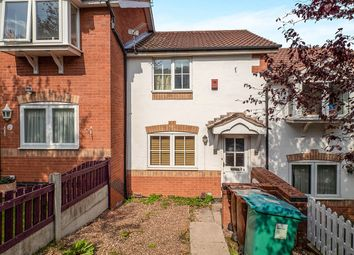 Thumbnail 2 bed property for sale in Hazelbank Avenue, Nottingham