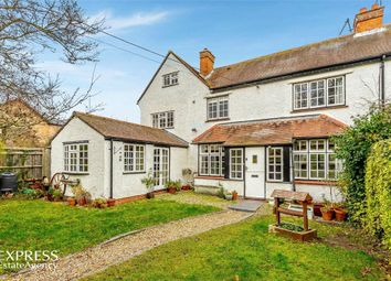 Thumbnail 5 bed semi-detached house for sale in Kings Lane, Harwell, Didcot, Oxfordshire