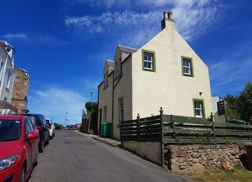 Thumbnail 2 bed flat to rent in Forth Street, St Monans, Fife