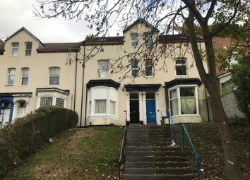 Thumbnail 7 bed block of flats for sale in 52 Bishopton Road, Stockton-On-Tees, Cleveland