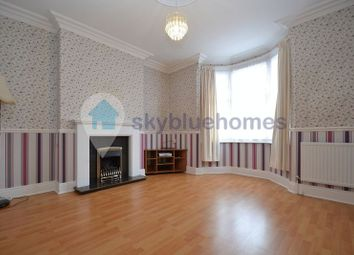 3 bed end terrace house to rent in Milligan Road, Leicester LE2