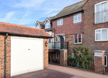 Thumbnail 3 bed terraced house for sale in West Quay, Abingdon Marina